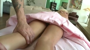 tenåring pornostjerne blonde hardcore