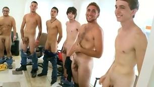 tenåring blowjob pornostjerne gruppe
